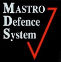 SDS Grenoble Mastro défence system